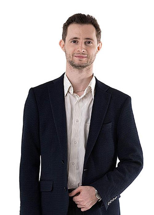Дмитрий ШтеерМенеджер проектов
