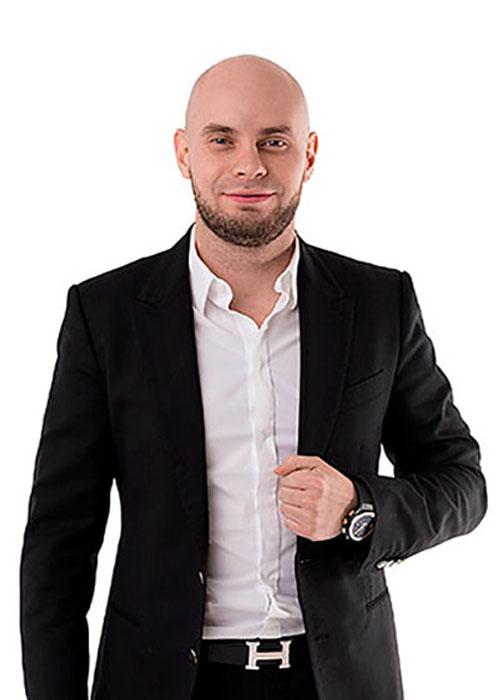 Владимир Крайнев специалист по коммерческой недвижимости